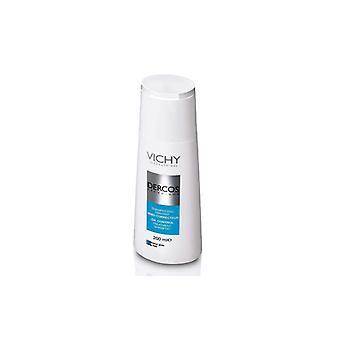 Vichy Dercos Shampoo Sebo-corrector 200 Ml. Oily Hair