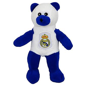 Real Madrid nounours contraste