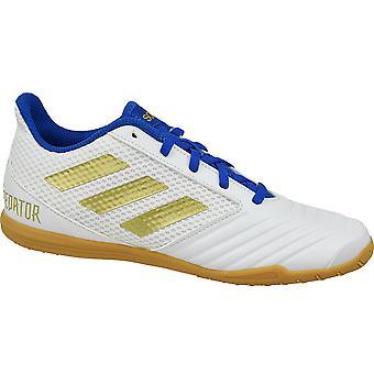 adidas Predator 19.4 IN EG2827 Mens indoor football trainers