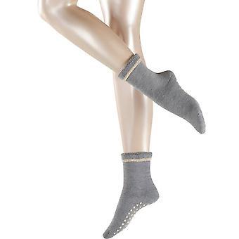 Esprit Cosy Socks - Grey Melange