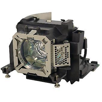 Lampada per proiettore di sostituzione potenza Premium per Panasonic ET-LAV300