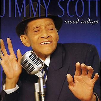 Jimmy Scott - Mood Indigo [CD] USA import