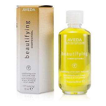 Aveda Beautifying Composition - 50ml/1.7oz