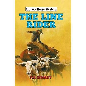 Line Rider by K.S. Stanley