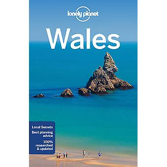 Lonely Planet Wales de Lonely PlanetDragicevich & PeterMcNaughtan & Hugh