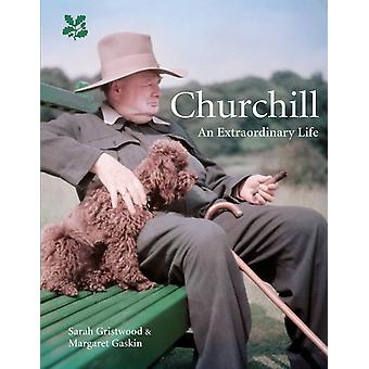 Churchill by Sarah Gristwood