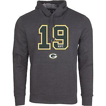 New Era ESTABLISHED LOGO Hoody - NFL Green Bay Packers