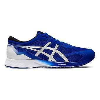 Asics Tartheredge Racing pantofi | Albastru Asics| Argint pur