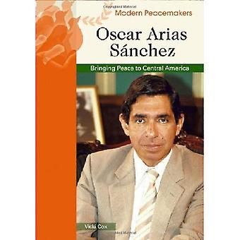Oscar Arias Sanchez (moderne fredsstiftere)