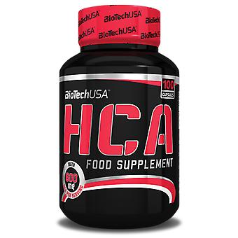 BiotechUSA HCA 100 Cápsulas