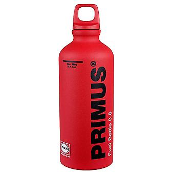 Primus Fuel Bottle Red (Fuel Not Included)