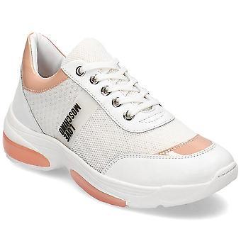 Elsker Moschino JA15125G1AIQ110B universell hele året kvinner sko