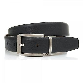 Ted Baker Reva Reversible Belt Black/Brown