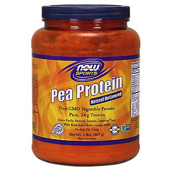 Now Foods Pea Protein 907 gr