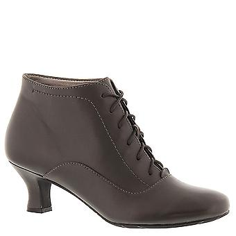 ARRAY Womens sam Closed Toe Ankle Fashion Boots
