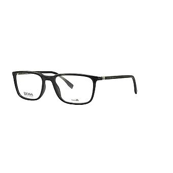 Hugo Boss 0962 807 Zwarte Bril