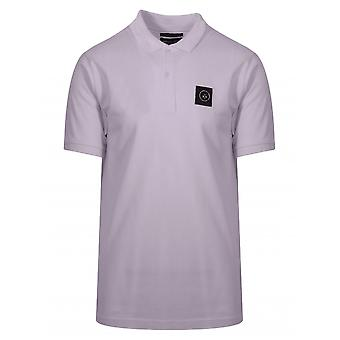 TOTTENHAM HOTSPURS TEE TRAVEL CREST T shirts med print white