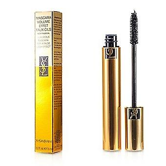Yves Saint Laurent Mascara Volume Effet Faux Cils (luxuriöse Mascara) - Noir Radikal 7,5 ml/0,2 Unzen