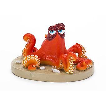 Hank Sandimas Mini nella sabbia (pesce, decorazione, ornamenti)