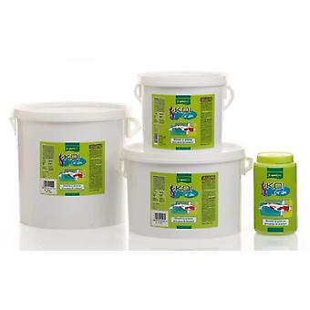 Specipez Food Pond 900gr. - 3'7Lt (Fish , Ponds , Food for Pond Fish)