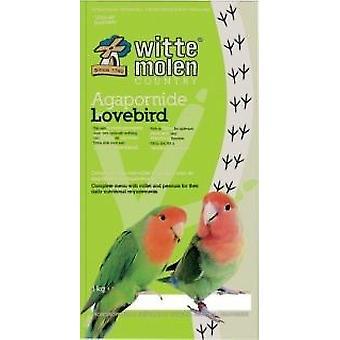 Witte Molen Country Lovebird (Birds , Bird Food)