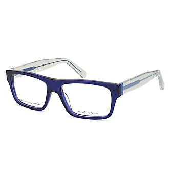 Marc by Marc Jacobs MMJ561. 5P0 Transparent Blue Crystal Glasses