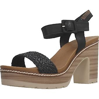 Carmela Sandals 67255c Color Black