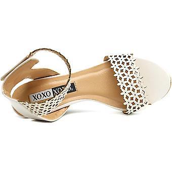 XOXO naisten Sadler avoimen rento Platform sandaalit