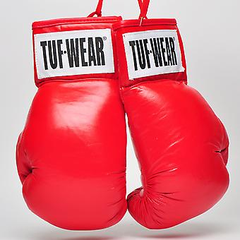 Tuf Wear Autograph Gloves Rood