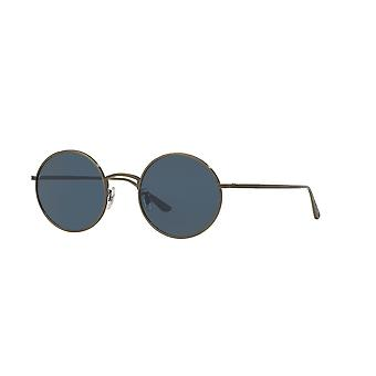Oliver Peoples After Midnight OV1197ST 5253/R5 Zinn/Blaue Sonnenbrille