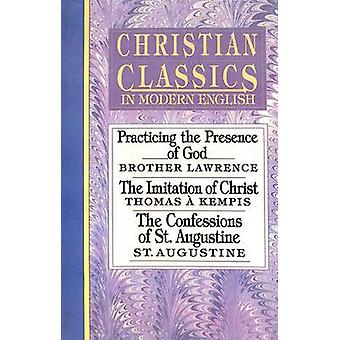 Christian Classics in Modern English by Brother Lawrence