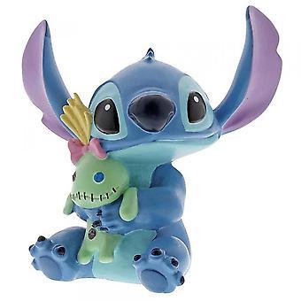 Disney Showcase Stitch Doll Figurine