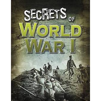 Hemligheter av första världskriget av Sean McCollum