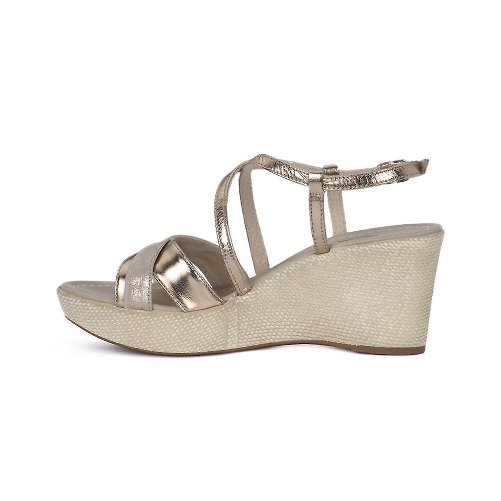 Nero Giardini 908112434 universell sommer kvinner sko