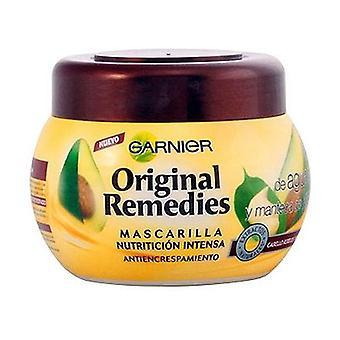 Máscara hidratante Original Remédios Fructis
