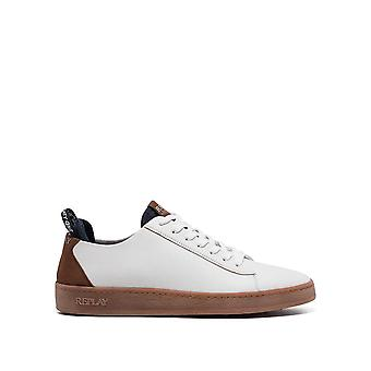 Replay Men's Thorn Lace Up Sneakers