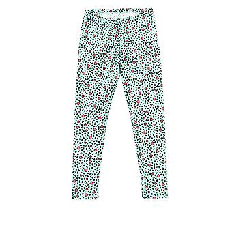 PCP Girls' Genesis Kiddo Hearts Leggings
