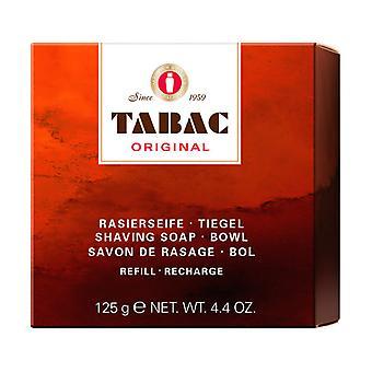 Pianka do golenia Oryginalny Tabac (125 g)