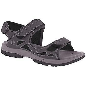 Helppo Spirit Naiset & kengät Omega Open Toe Casual Sport Sandaalit