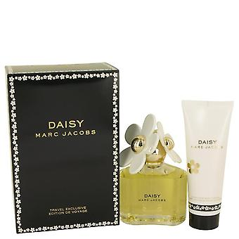 Daisy-Geschenk-Set von Marc Jacobs 3.4 oz Eau De Toilette Spray + 2,5 oz Bodylotion