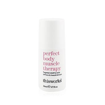 This Works Perfect Body Muscle Therapy 50ml/1.7oz