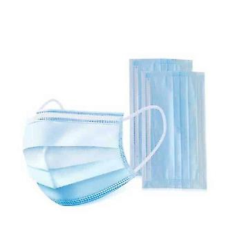 Granberg 210.0022E 3-Layer PP Type IIR Surgical Face Masks Inner Pack of 50