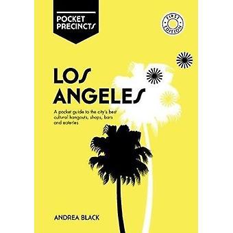 Los Angeles Pocket Precincts by Andrea Black