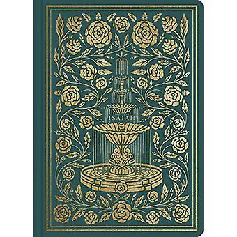 ESV Illuminated Scripture Journal - Isaiah - 9781433568626 Book
