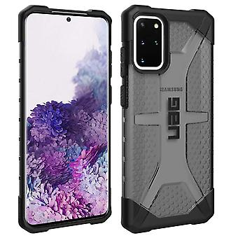 UAG Plasma Ultra-resistant case armor Cover Samsung Galaxy S20 plus-Grey