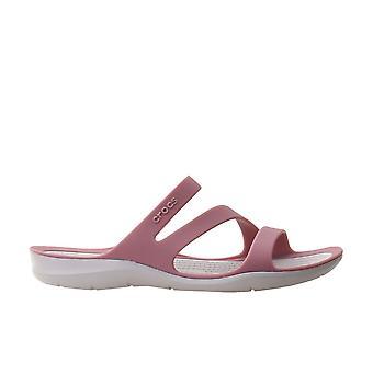 Crocs Swiftwater Sandal W 2039985PH universal summer women shoes