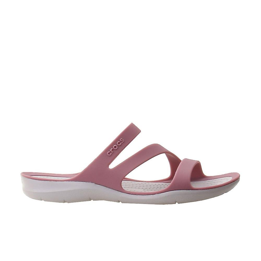 Crocs Swiftwater Sandal W 2039985PH universal summer women shoes tonGb