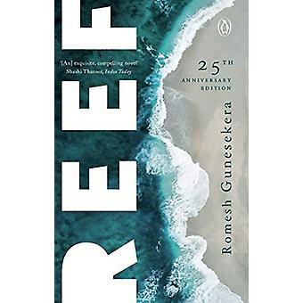 Reef by Romesh Gunesekera - 9780143422471 Book