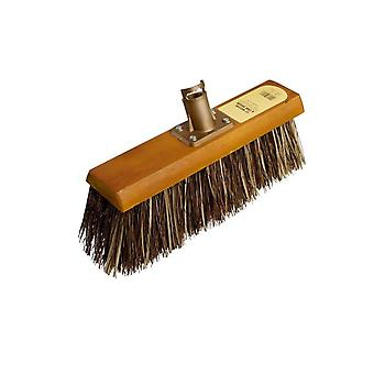 Groundsman Bassine/Cane Broom Head