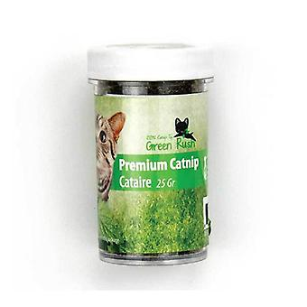 25G Premium Catnip Natural Cat Kitten Herb Grass Nepeta Cataria Toy